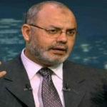 المهندس سعد الحسينى محافظ كفر الشيخ